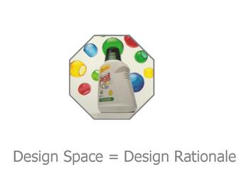 Designspacedesignrationale